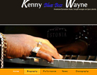 Kenny Wyne Blues Boss